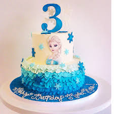 interior design new frozen themed cake decorations decoration