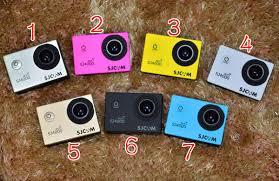 Gopro Sjcam Sale Sjcam Sj4000 Wifi Sport 1080p Fhd