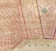 Northwood Ohio Map by Ohio State Maps Usa Maps Of Ohio Oh Redlining Maps Maps
