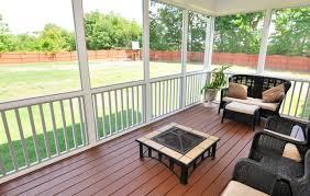 screened porches u0026 decks u2013 mikes repairs