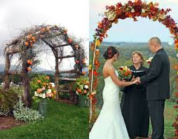 most romantic outside fall wedding decoration ideas u2013 interior