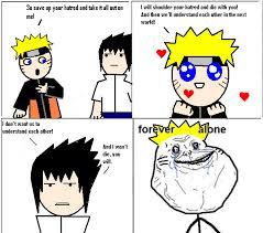 Parody Meme - naruto sasuke reunion parody by e tacha on deviantart