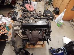 1989 honda accord engine used 1989 honda accord complete engines for sale