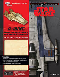 a guide to every star wars the last jedi related book coming