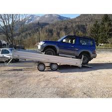 rimorchio porta auto usato gbtrailershop rimorchio basculante alta portata serie mh hlcarrelli