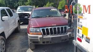 2002 jeep grand cherokee tail light used jeep tail lights for sale page 16