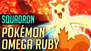 Omega Ruby Pokemon Omega Ruby Squadron Plays Pokemon Oras Episode 3