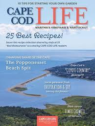 25 best recipes cape cod life