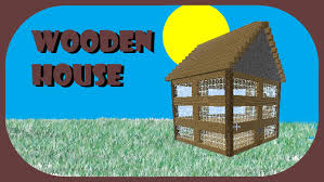 how to make a house in minecraft pe easy how diy home plans database