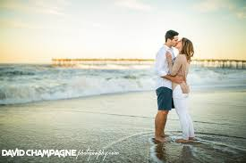 Photographers In Virginia Beach Virginia Beach Engagement Photographers Outer Banks Engagement