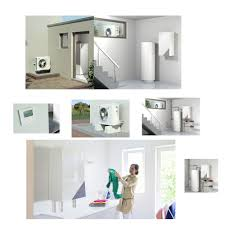 daikin altherma heating low temperature air source heat pump