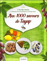 la cuisine des saveurs couverture livre cuisine jpg