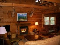 beautiful log home interiors beautiful log home in sapphire valley nc vrbo