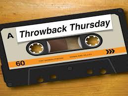 Throwback Thursday Meme - top throwbackthursday tunes the 00 s screentrade