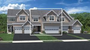 ridgewood at middlebury the denton home design