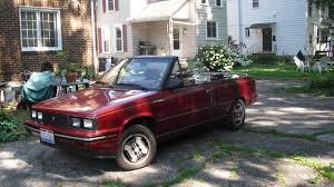 1985 renault alliance convertible photos renault alliance vincecars