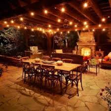 Best Outdoor Lights For Patio Best Outdoor Lights For Patio And Garden String Lights