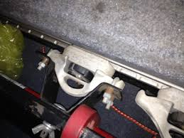 nissan frontier utili track h0w can i mount my spare tire and hi lift nissan frontier forum