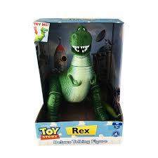 disney parks exclusive toy story talking rex dinosaur 15
