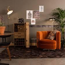 meubles design vintage bar à vin vintage lico dutchbone