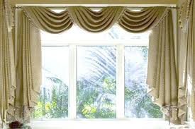 Curtains For A Large Window Inspiration Curtain For Big Window Medium Size Of Curtain Curtains For