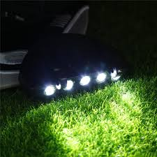 best hat clip light oobest 2 modes 5 led head cap hat clip light l flashlight hands
