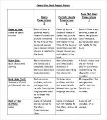 third grade book report template thesis statement humber college exle of book report form how