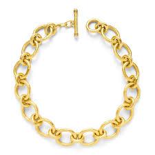 large link necklace images Catalina large link necklace isabel harvey jpg