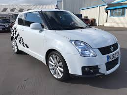 2010 60 suzuki swift 1 6 vvt sport facelift model genuine