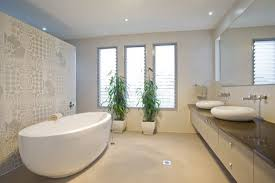 modern bathroom decorating ideas 35 modern bathroom ideas for a clean look