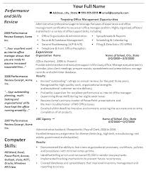 resume template office microsoft office word resume template medicina bg info