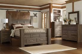 Jeri Piece Queen Bedroom Set With  LEDTV - Gardner white furniture bedroom set
