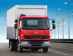 paccar trucks daf lf earns global success