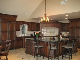 Kitchen Great Room Designs by Bringing The Outdoors In