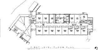 Bathroom Floor Plans By Size by Bathroom Floor Plans Cute Plans University Then Jordan Hall St In