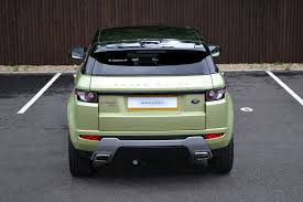 range rover cars 2013 2013 13 land rover range rover evoque sd4 dynamic luxury pack