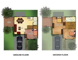 chessa house model