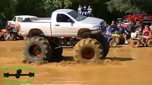 monster truck in mud videos mud trucks bogging awesome mudding videos mud trucks 2015