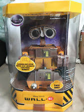 collectors hobbyists figure wall e toys ebay