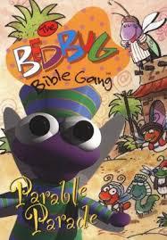 parade dvd the bedbug bible parable parade dvd christianbook