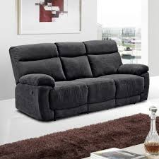 Fabric Recliner Sofa Cheap 2 Seater Fabric Recliner Sofa Conceptstructuresllc