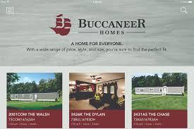 Buccaneer Mobile Home Floor Plans by Buccaneer Mobile Home Floor Plans