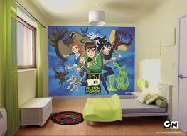 ben 10 bedroom decorating ideas design ideas 2017 2018 ben ten alien force kids mural available at wolfstock uk