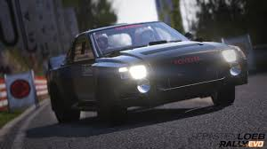 peugeot quasar sébastien loeb rally evo dlc class s prototypes pack released