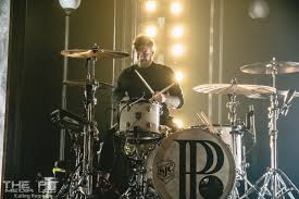 Drum Set Lights Flint Eastwood Joins Pvris And Lights In Royal Oak The Pit Media