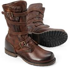 vintage motorcycle boots write a review for the vintage jennifer tanker boot in dark brown