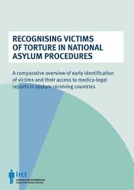 2011 Immigration Detention At Curtin Australian Human Rights Recognising Victims Of In National Asylum Procedures By