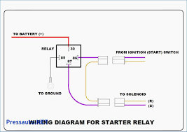 awesome simple relay switch wiring diagram images wiring
