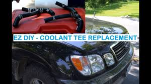 lexus spare parts england how to engine coolant tee replacement lexus lx470 toyota land