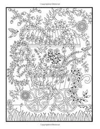 nature scene coloring pages tree u0026 river nature scene coloring page coloring for adults